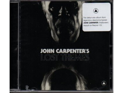 John Carpenter: Lost Themes (CD)