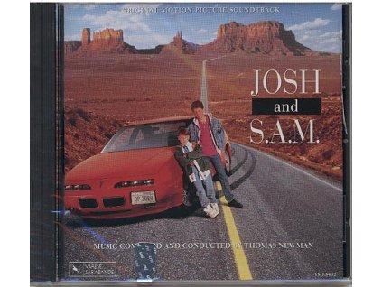 Josh a S.A.M. (soundtrack - CD) Josh and S.A.M.