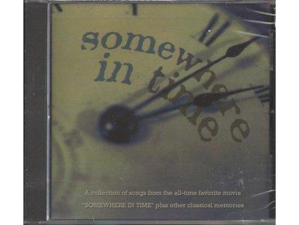 Kdysi dávno (soundtrack - CD) Somewhere in Time