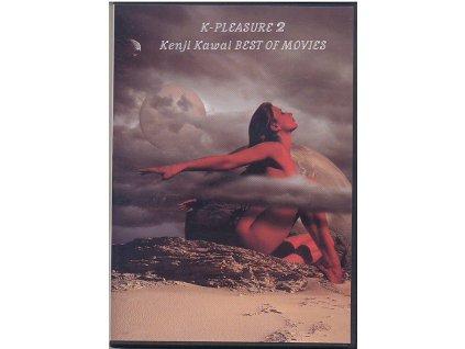 Kenji Kawai: K-Pleasure 2 (CD)