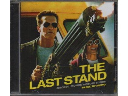 Konečná (score - CD) The Last Stand