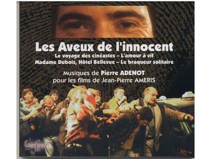 Les Aveux de L´Innocent (soundtrack - CD)