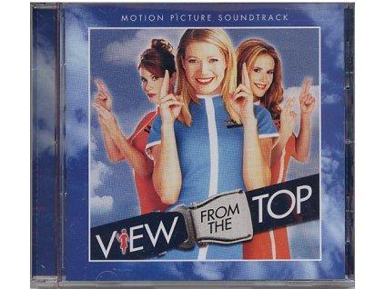 Letuška 1. třídy (soundtrack - CD) View from the Top