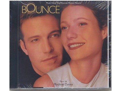 Nahoru, dolů (score - CD) Bounce