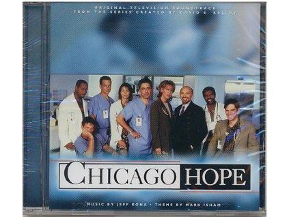 Nemocnice Chicago Hope (soundtrack - CD) Chicago Hope