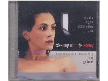 Noci s nepřítelem (soundtrack - CD) Sleeping with the Enemy