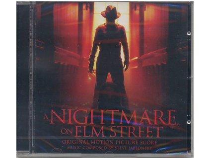 Noční můra v Elm Street (score - CD) A Nightmare on Elm Street