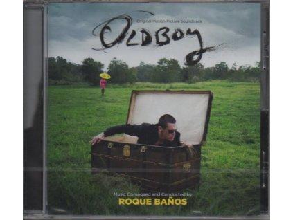 Oldboy (soundtrack - CD)