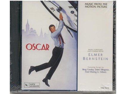 Oskar (soundtrack - CD) Oscar