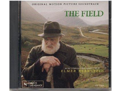 Pastvina (soundtrack - CD) The Field