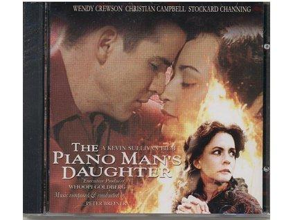Pianistova dcera (soundtrack - CD) The Piano Mans Daughter