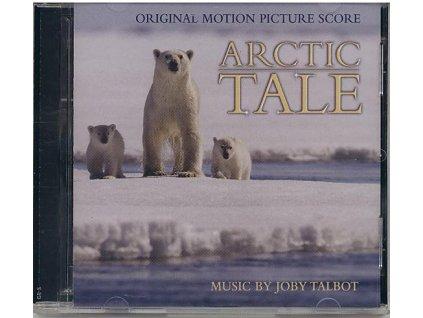 Polární příběh (score - CD) Arctic Tale