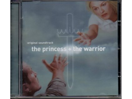 Princezna a bojovník (soundtrack - CD) The Princess + The Warrior