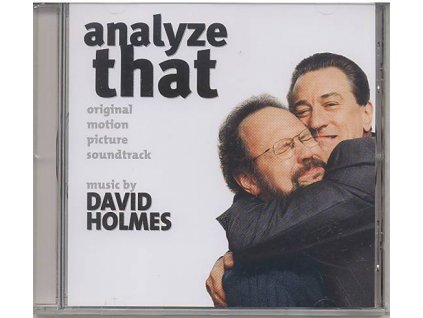 Přeber si to znovu (soundtrack - CD) Analyze That