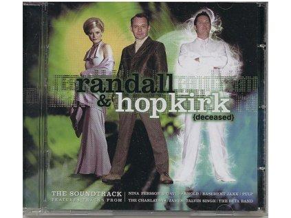 Randall & Hopkirk (Deceased) (soundtrack - CD)