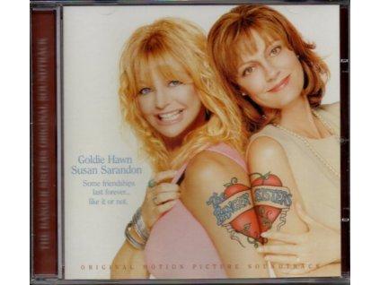 Rockerky (soundtrack - CD) Banger Sisters