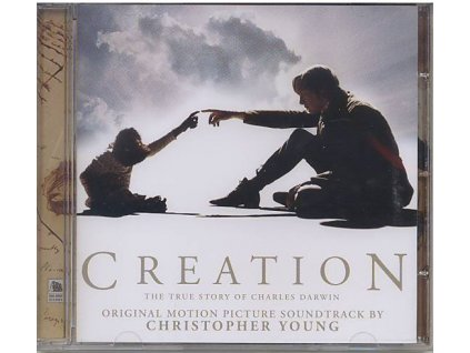 Síla lásky (soundtrack - CD) Creation