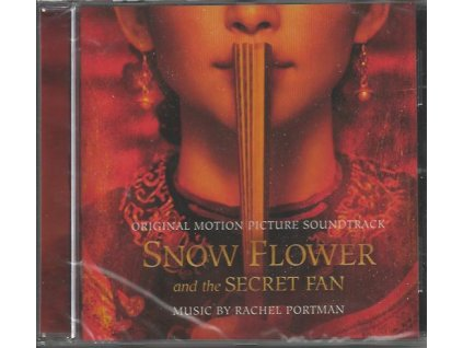 Snow Flower and the Secret Fan (soundtrack - CD)