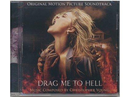 Stáhni mě do pekla (soundtrack - CD) Drag Me to Hell