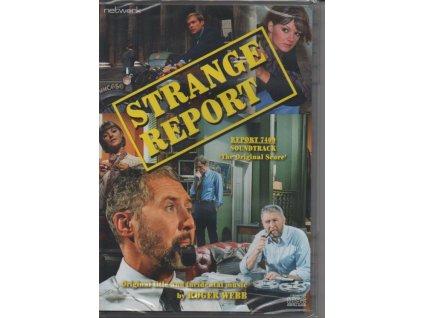Strange Report (soundtrack - CD)
