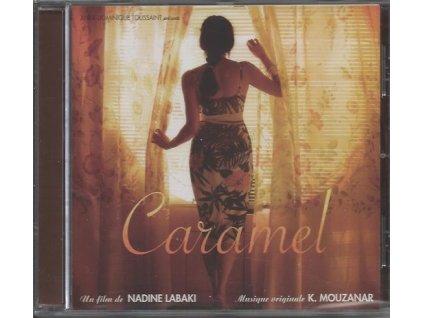 Sukkar banat (soundtrack - CD) Caramel