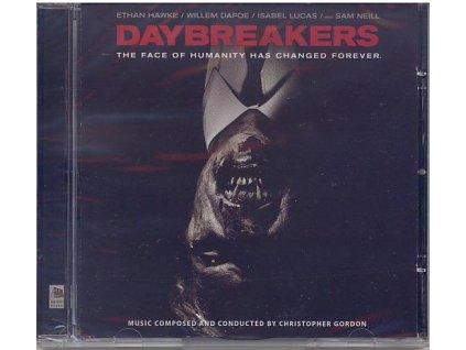 Svítání (soundtrack - CD) Daybreakers