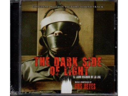Temná strana světla (soundtrack - CD) The Dark Side of Light