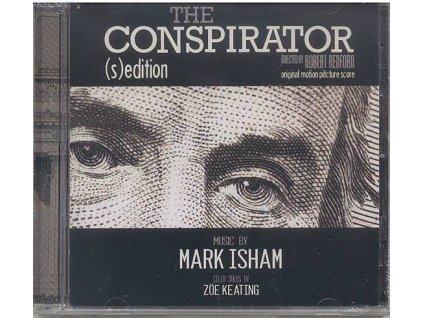 The Conspirator (S) Edition (score - CD)