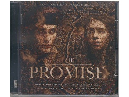 The Promise (soundtrack - CD)