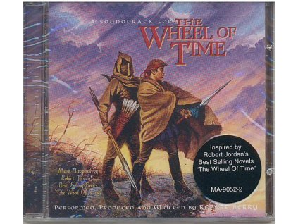 The Wheel of Time (soundtrack - CD)
