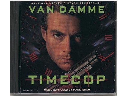 Timecop (soundtrack - CD)