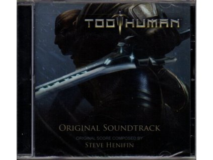 Too Human (soundtrack - CD)