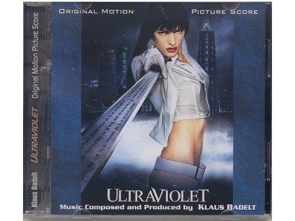 Ultraviolet (score - CD)