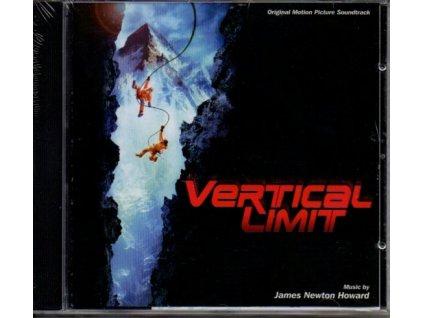 Vertical Limit (soundtrack - CD)