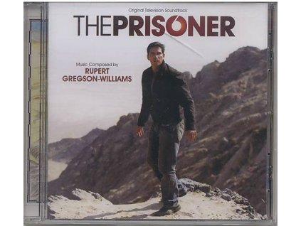 Vězeň (soundtrack - CD) The Prisoner