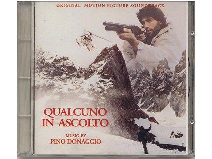 Vysoká frekvence (soundtrack - CD) Qualcuno in Ascolto