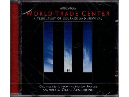 world trade center soundtrack cd craig armstrong