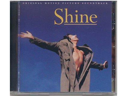 Záře (soundtrack - CD) Shine