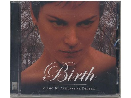 Zrození (soundtrack - CD) Birth