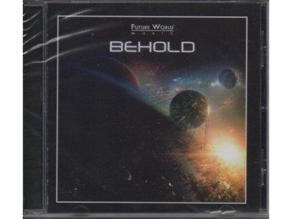 Future World Music: Behold (CD)