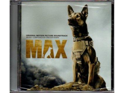 Hrdina Max (soundtrack - CD) Max