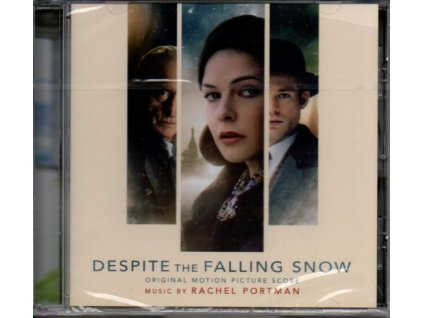 Despite the Falling Snow (soundtrack - CD)