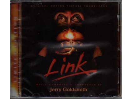 Link (soundtrack - CD)