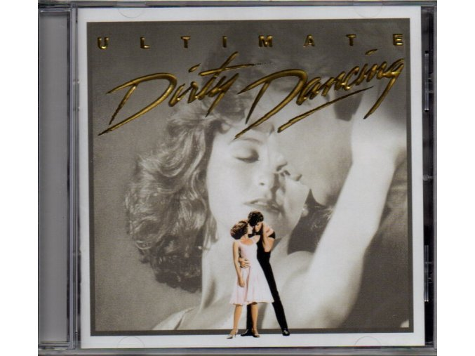 ultimate dirty dancing soundtrack cd