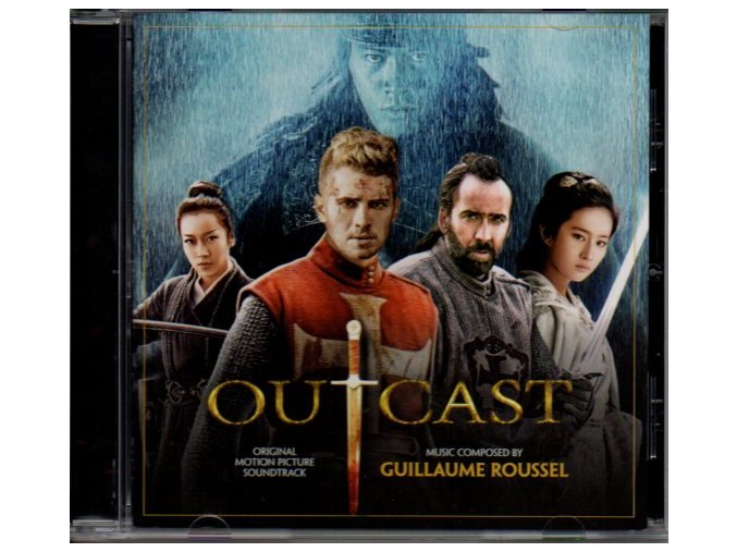 outcast soundtrack guillaume roussel