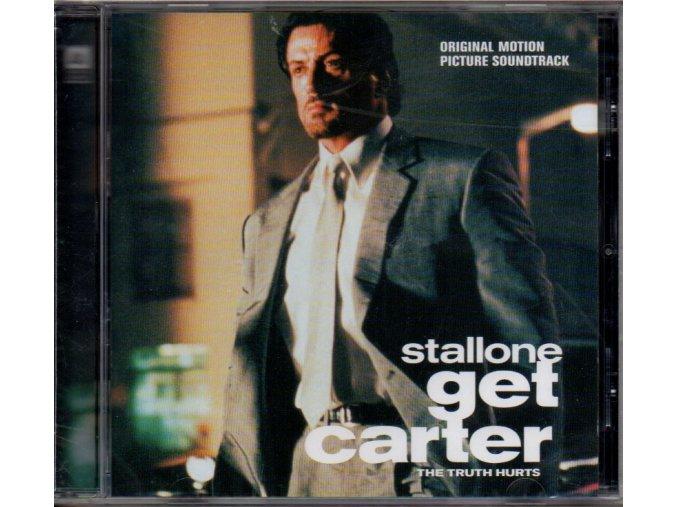 get carter soundtrack cd