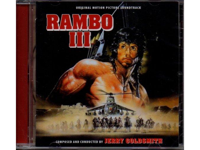 rambo 3 soundtrack cd jerry goldsmith