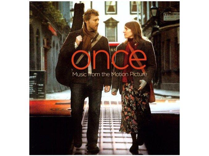 once soundtrack lp vinyl