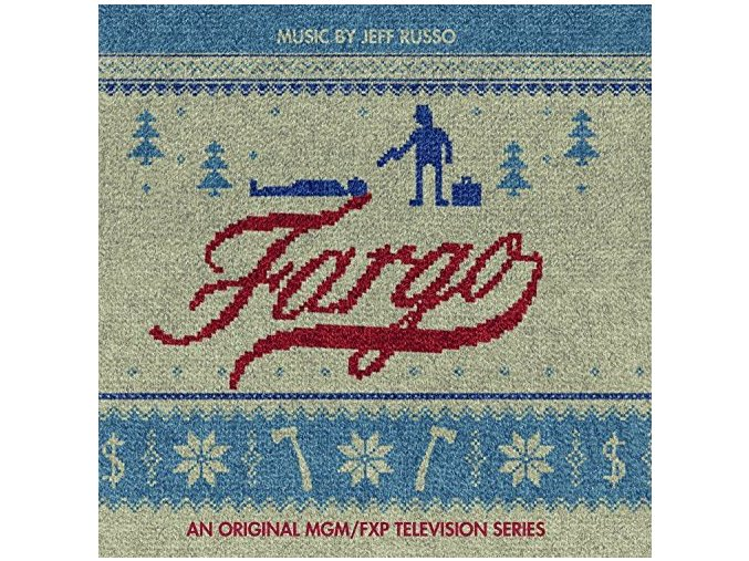 fargo soundtrack lp vinyl