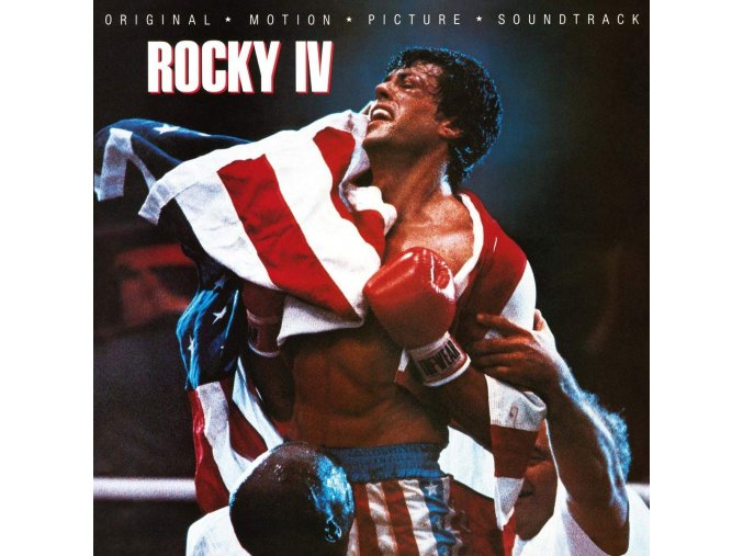rocky iv soundtrack lp vinyl